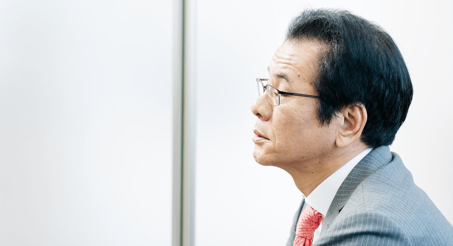 永田 博道