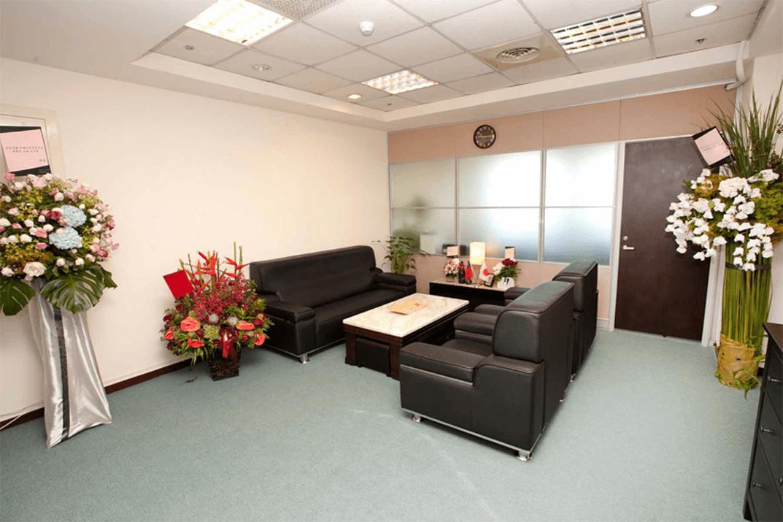 台湾支社オフィス情報